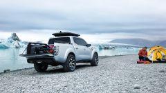 Renault Alaskan Concept - Immagine: 9