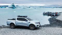 Renault Alaskan Concept - Immagine: 8