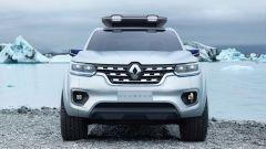 Renault Alaskan Concept - Immagine: 12