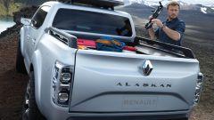 Renault Alaskan Concept - Immagine: 20
