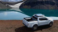 Renault Alaskan Concept - Immagine: 14