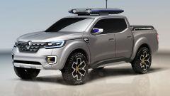 Renault Alaskan Concept - Immagine: 16