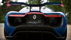 Renault Alpine A110-50: ecco un nuovo video - Immagine: 60