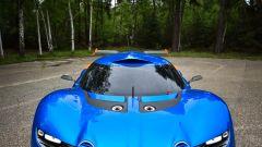 Renault Alpine A110-50: ecco un nuovo video - Immagine: 57
