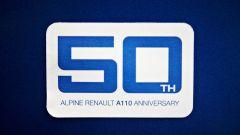 Renault Alpine A110-50: ecco un nuovo video - Immagine: 43