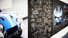 Renault Alpine A110-50: ecco un nuovo video - Immagine: 41