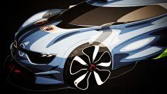 Renault Alpine A110-50: ecco un nuovo video - Immagine: 40