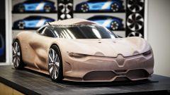 Renault Alpine A110-50: ecco un nuovo video - Immagine: 46
