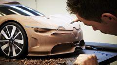 Renault Alpine A110-50: ecco un nuovo video - Immagine: 47