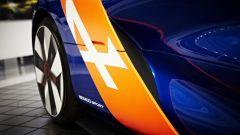 Renault Alpine A110-50: ecco un nuovo video - Immagine: 53