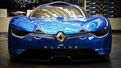 Renault Alpine A110-50: ecco un nuovo video - Immagine: 51