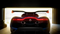 Renault Alpine A110-50: ecco un nuovo video - Immagine: 50