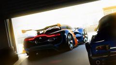 Renault Alpine A110-50: ecco un nuovo video - Immagine: 35