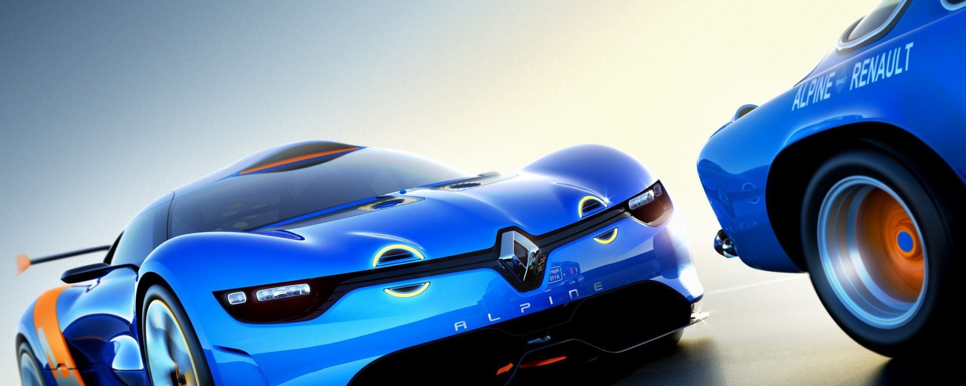 Renault Alpine A110-50: ecco un nuovo video