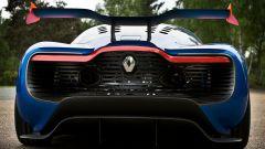 Renault Alpine A110-50: ecco un nuovo video - Immagine: 19