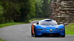 Renault Alpine A110-50: ecco un nuovo video - Immagine: 30