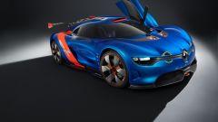 Renault Alpine A110-50: ecco un nuovo video - Immagine: 28