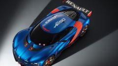 Renault Alpine A110-50: ecco un nuovo video - Immagine: 26