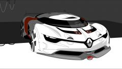 Renault Alpine A110-50: ecco un nuovo video - Immagine: 8