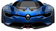 Renault Alpine A110-50: ecco un nuovo video - Immagine: 9
