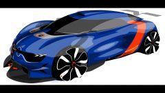Renault Alpine A110-50: ecco un nuovo video - Immagine: 10