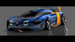 Renault Alpine A110-50: ecco un nuovo video - Immagine: 11