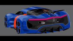 Renault Alpine A110-50: ecco un nuovo video - Immagine: 12