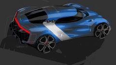 Renault Alpine A110-50: ecco un nuovo video - Immagine: 4