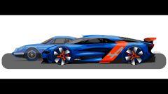 Renault Alpine A110-50: ecco un nuovo video - Immagine: 7