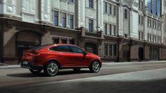Renault Arkana: un bel mix tra SUV e Coupè