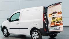 Renault Business Booster Tour: 200 tappe per mostrare le trasformazioni dei veicoli commerciali Renault