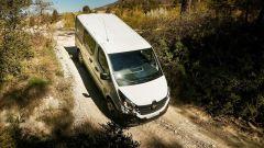 Renault Business Booster Tour: Kangoo, Trafic e Master arrivano con l' X-Track - Immagine: 4