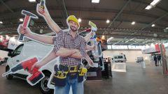 Renault Business Booster Tour: Kangoo, Trafic e Master arrivano con l' X-Track - Immagine: 10