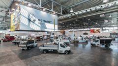 Renault Business Booster Tour: Kangoo, Trafic e Master arrivano con l' X-Track - Immagine: 16