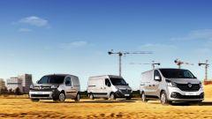 Renault Business Booster Tour: Kangoo, Trafic e Master arrivano con l' X-Track - Immagine: 17