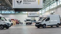 Renault Business Booster Tour: al via la terza edizione