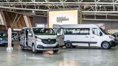 Renault Business Booster Tour, al via l'edizione 2018