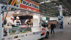 Renault Business Booster Tour: la Trucktoria