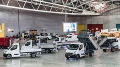 Renault Business Booster Tour, 4° edizione con Dacia al seguito - Immagine: 3