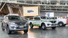 Renault Business Booster Tour, 4° edizione con Dacia al seguito - Immagine: 6