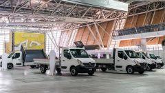 Renault Business Booster Tour, 4° edizione con Dacia al seguito - Immagine: 8