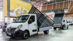 Renault Business Booster Tour, 4° edizione con Dacia al seguito - Immagine: 9