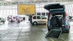 Renault Business Booster Tour, 4° edizione con Dacia al seguito - Immagine: 10