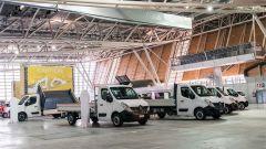 Renault Business Booster Tour, 4° edizione con Dacia al seguito - Immagine: 11
