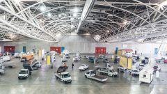 Renault Business Booster Tour, 4° edizione con Dacia al seguito - Immagine: 12