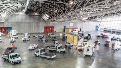 Renault Business Booster Tour, 4° edizione con Dacia al seguito - Immagine: 13