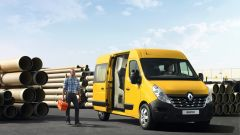 Renault Business Booster Tour - Immagine: 17