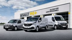 Renault Business Booster Tour - Immagine: 15