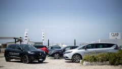 Renault Absolute Drive Tour: giro d'Italia in automatico - Immagine: 2