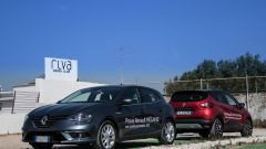 Renault Absolute Drive Tour: giro d'Italia in automatico - Immagine: 4